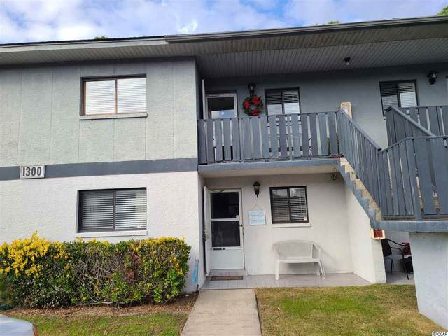 1101 2nd Ave. N #1303, Surfside Beach, SC 29575 (MLS #2026929) :: Welcome Home Realty