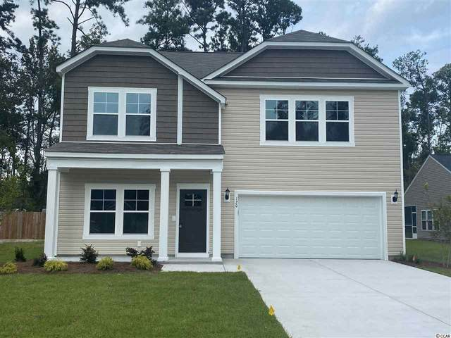 91 Costa Ct., Pawleys Island, SC 29585 (MLS #2026941) :: The Greg Sisson Team with RE/MAX First Choice