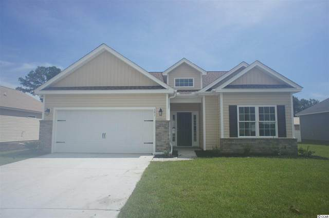 538 Rycola Circle, Surfside Beach, SC 29575 (MLS #2026943) :: Right Find Homes