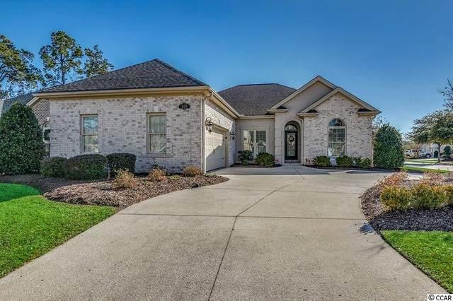 829 Corrado St., Myrtle Beach, SC 29572 (MLS #2026947) :: Welcome Home Realty