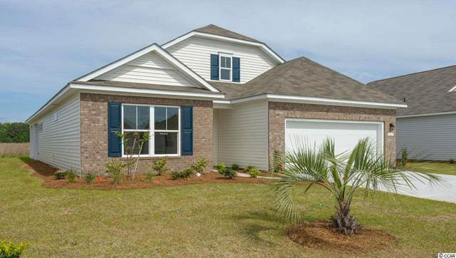 1474 Creek Ridge Ln., Carolina Shores, NC 28467 (MLS #2100015) :: Jerry Pinkas Real Estate Experts, Inc