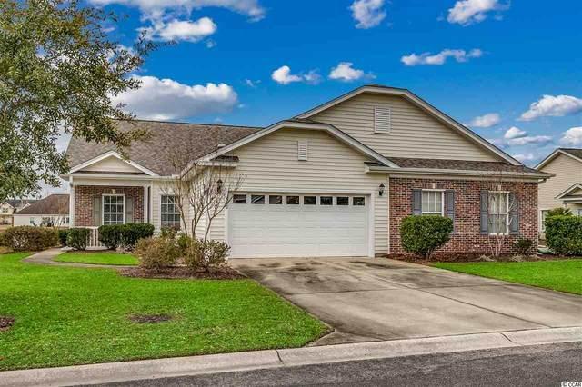 352 Deerfield Links Dr., Surfside Beach, SC 29575 (MLS #2100021) :: Welcome Home Realty