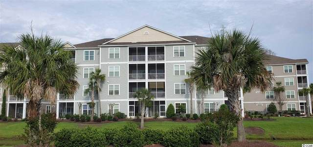 117 Ella Kinley Circle #304, Myrtle Beach, SC 29588 (MLS #2100039) :: The Greg Sisson Team with RE/MAX First Choice