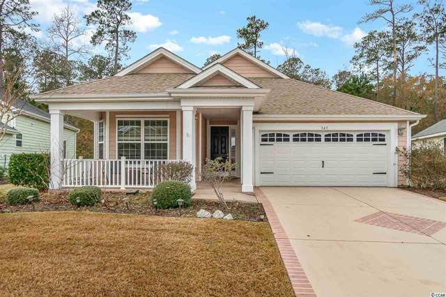 565 Grand Cypress Way, Murrells Inlet, SC 29576 (MLS #2100044) :: Jerry Pinkas Real Estate Experts, Inc