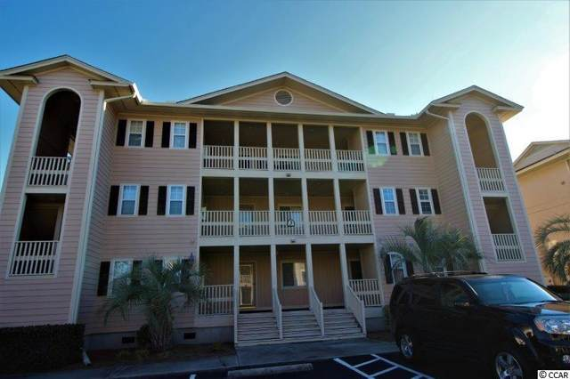 1900 Duffy St. J-2, North Myrtle Beach, SC 29582 (MLS #2100046) :: The Litchfield Company