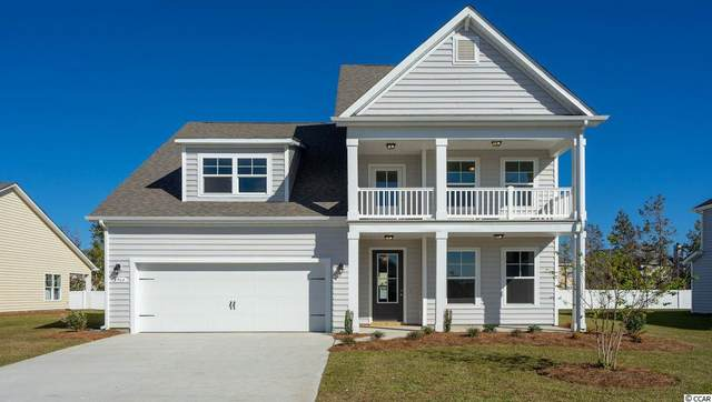 228 Walnut Grove Ct., Myrtle Beach, SC 29579 (MLS #2100051) :: Jerry Pinkas Real Estate Experts, Inc