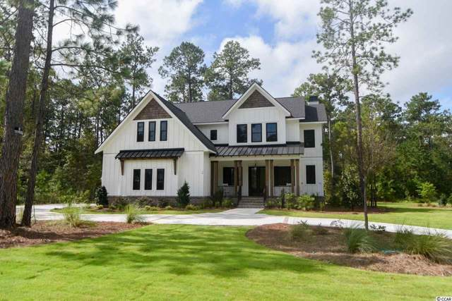14 Cordoba Ct., Murrells Inlet, SC 29576 (MLS #2100060) :: The Greg Sisson Team with RE/MAX First Choice