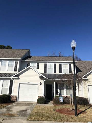 6095 Catalina Dr. #2613, North Myrtle Beach, SC 29582 (MLS #2100061) :: The Litchfield Company