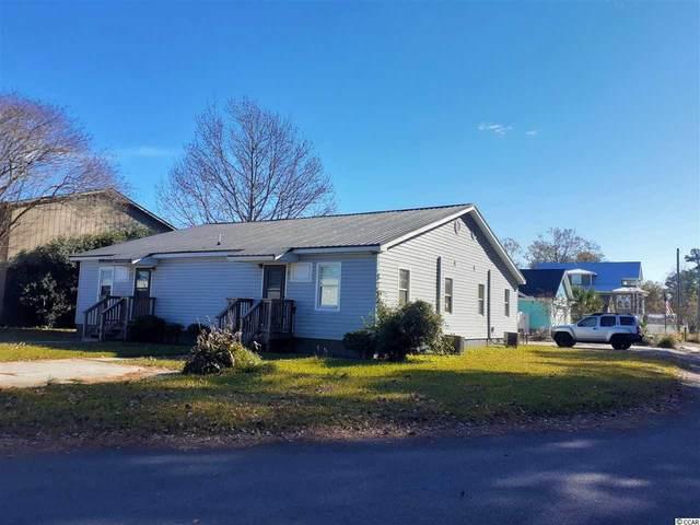 600 3rd St., Garden City Beach, SC 29576 (MLS #2100063) :: Jerry Pinkas Real Estate Experts, Inc