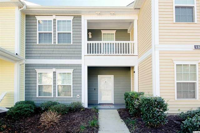 1851 Low Country Pl. B, Myrtle Beach, SC 29577 (MLS #2100070) :: Garden City Realty, Inc.