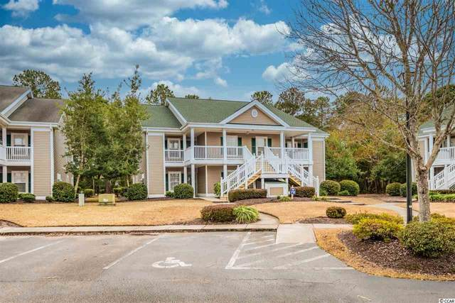 691 Blue Stem Dr. 70B, Pawleys Island, SC 29585 (MLS #2100071) :: Welcome Home Realty