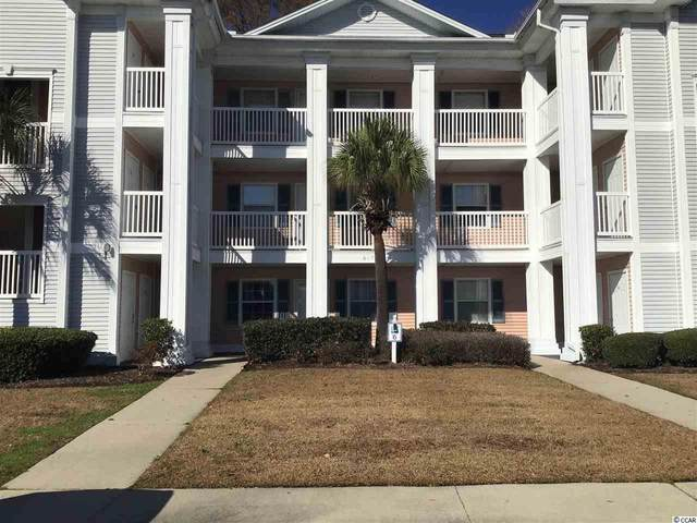 617 Waterway Village Blvd. 6-A, Myrtle Beach, SC 29579 (MLS #2100074) :: Duncan Group Properties