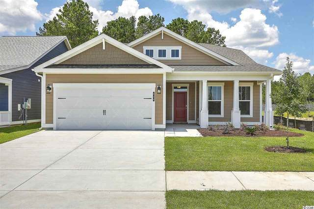 847 Gammon Dr., Myrtle Beach, SC 29579 (MLS #2100084) :: The Greg Sisson Team with RE/MAX First Choice