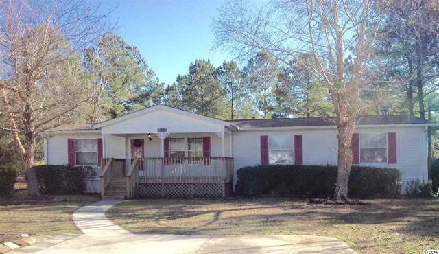 156 Rockdale St., Myrtle Beach, SC 29579 (MLS #2100090) :: Welcome Home Realty