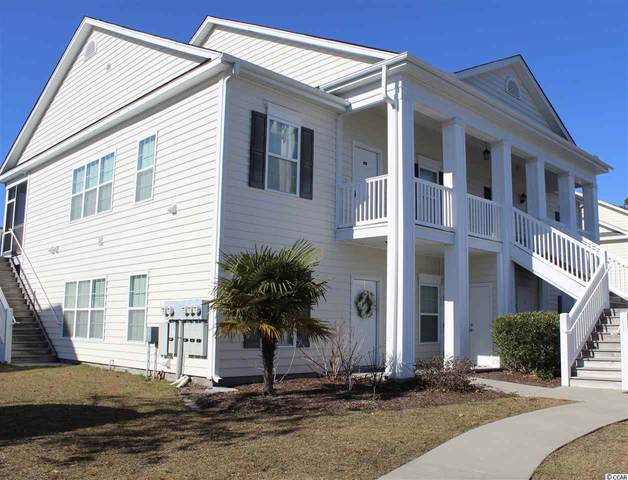 4905 Britewater Ct. #201, Myrtle Beach, SC 29579 (MLS #2100098) :: The Lachicotte Company