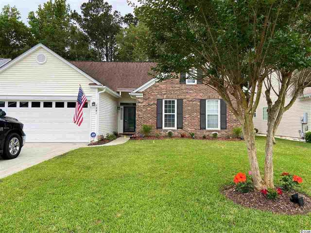 1281 Merion Ct., Murrells Inlet, SC 29576 (MLS #2100099) :: Right Find Homes