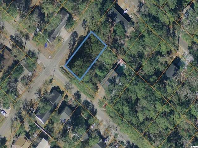 Lot 11 5th Ave. S, Surfside Beach, SC 29575 (MLS #2100110) :: The Lachicotte Company