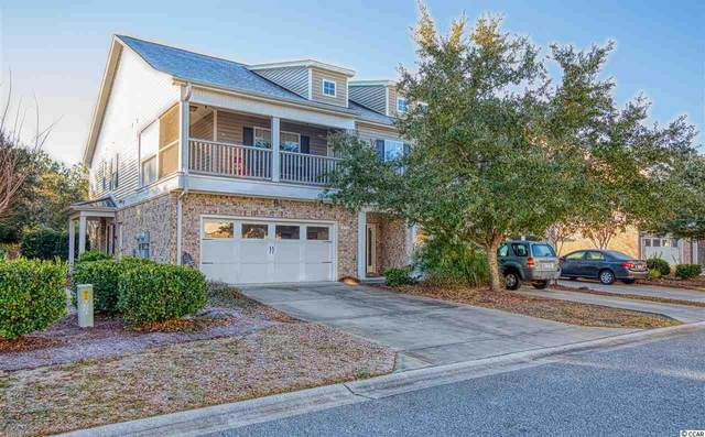 510 Hay Hill Ln. A, Myrtle Beach, SC 29579 (MLS #2100132) :: Jerry Pinkas Real Estate Experts, Inc