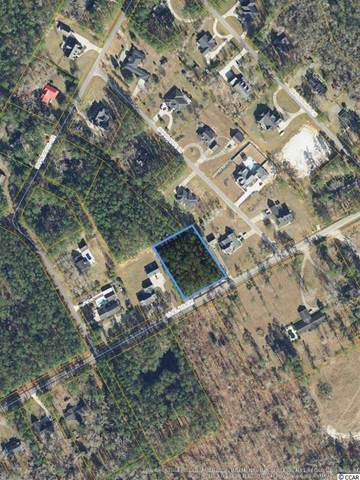 NE Long Avenue Ext., Conway, SC 29526 (MLS #2100137) :: Grand Strand Homes & Land Realty