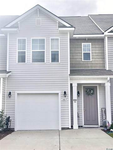 1017 Tee Shot Dr. #1017, Conway, SC 29526 (MLS #2100162) :: Right Find Homes