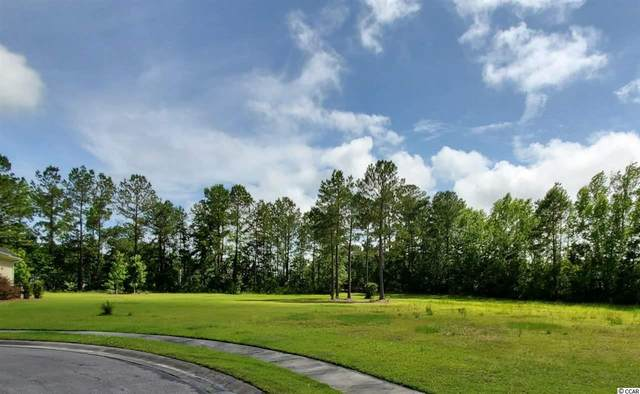 9442 Old Salem Way, Calabash, NC 28467 (MLS #2100164) :: Hawkeye Realty