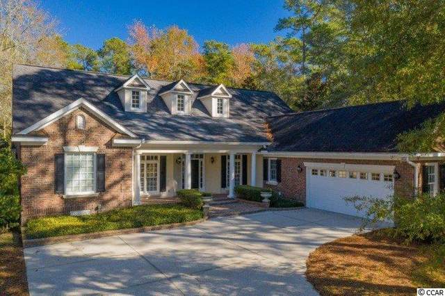 2004 Turnberry Ln., Murrells Inlet, SC 29576 (MLS #2100181) :: Right Find Homes