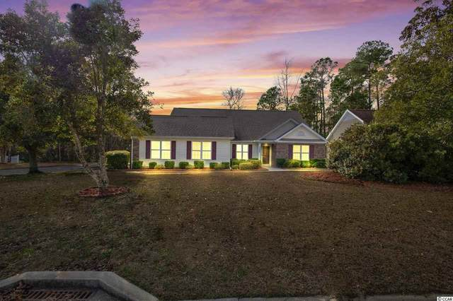 2506 Oriole Dr., Murrells Inlet, SC 29576 (MLS #2100197) :: Right Find Homes
