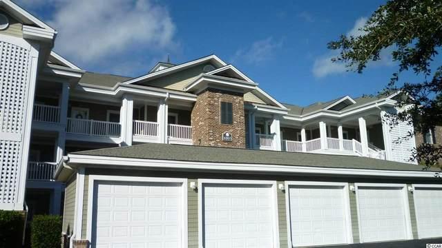 4805 Luster Lea Luster Leaf Circle #202, Myrtle Beach, SC 29577 (MLS #2100222) :: Hawkeye Realty