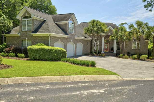 2248 Big Landing Dr., Little River, SC 29566 (MLS #2100247) :: The Litchfield Company