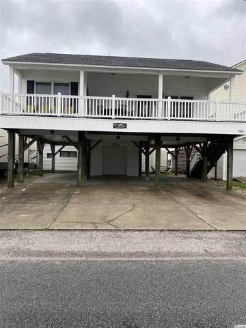 6001  1422 S Kings Hwy., Myrtle Beach, SC 29575 (MLS #2100257) :: James W. Smith Real Estate Co.