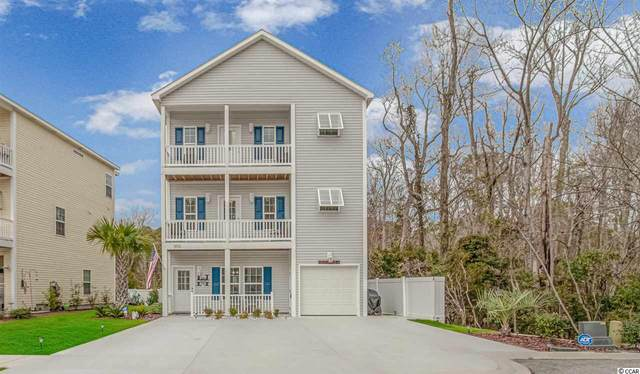 855 9th Ave. S, North Myrtle Beach, SC 29582 (MLS #2100260) :: Armand R Roux | Real Estate Buy The Coast LLC