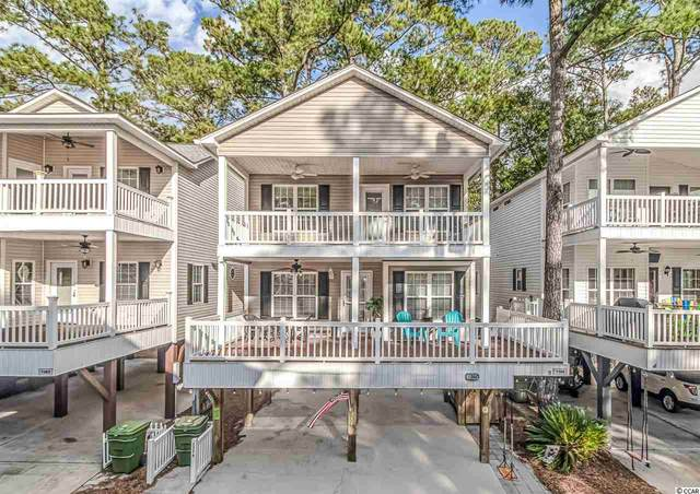 6001-1384 S Kings Hwy., Myrtle Beach, SC 29575 (MLS #2100283) :: James W. Smith Real Estate Co.