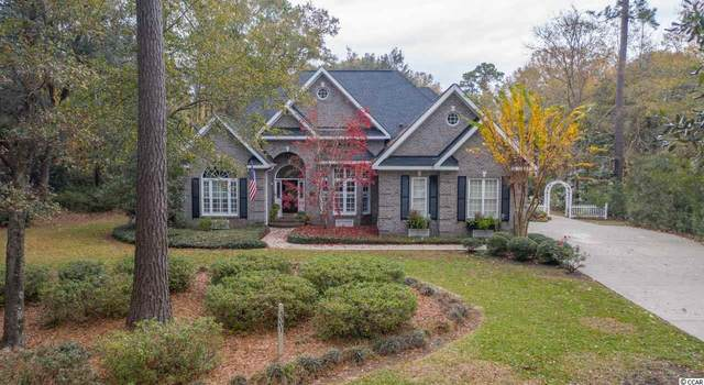 5001 Derby Ct., Murrells Inlet, SC 29576 (MLS #2100293) :: Right Find Homes
