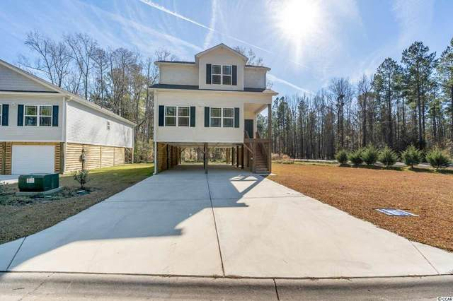 100 Black Harbor Dr., Conway, SC 29526 (MLS #2100298) :: Duncan Group Properties