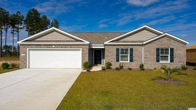 207 Golden Bear Circle, Longs, SC 29568 (MLS #2100307) :: The Greg Sisson Team with RE/MAX First Choice