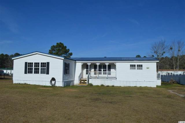 5184 Rush Rd., Conway, SC 29526 (MLS #2100314) :: Right Find Homes