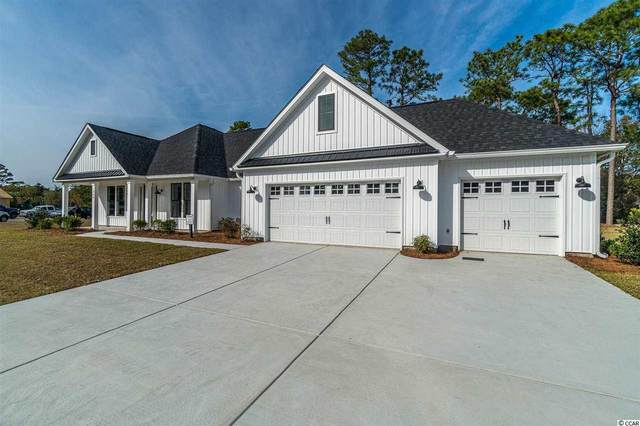 653 Pacific Commons Dr., Surfside Beach, SC 29575 (MLS #2100325) :: Dunes Realty Sales