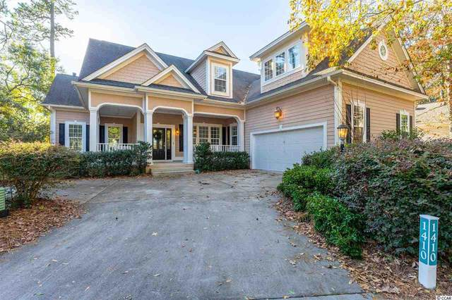 1410 Lighthouse Dr., North Myrtle Beach, SC 29582 (MLS #2100358) :: Right Find Homes