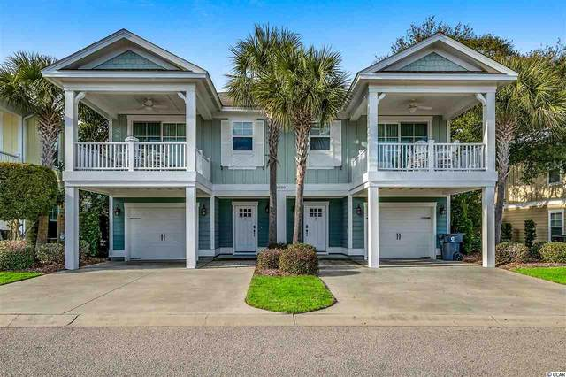 5020 Old Appleton Way #1, North Myrtle Beach, SC 29582 (MLS #2100367) :: The Litchfield Company
