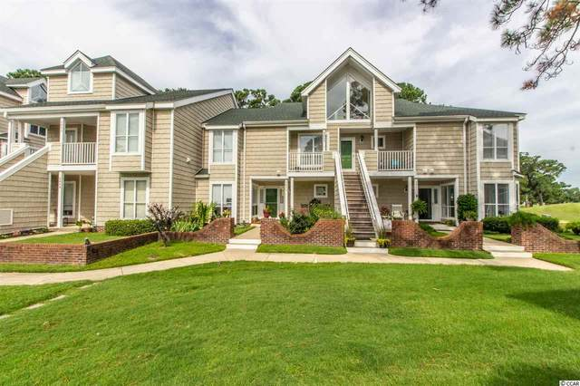3853 Myrtle Pointe Dr. #28, Myrtle Beach, SC 29577 (MLS #2100372) :: Welcome Home Realty