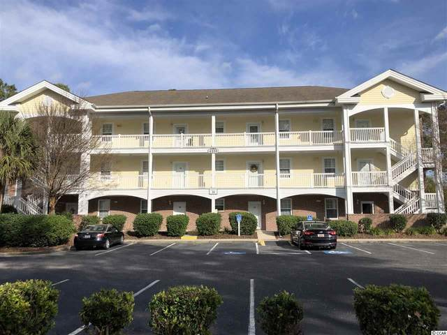 4191 Hibiscus Dr. 10-304, Little River, SC 29566 (MLS #2100373) :: Garden City Realty, Inc.