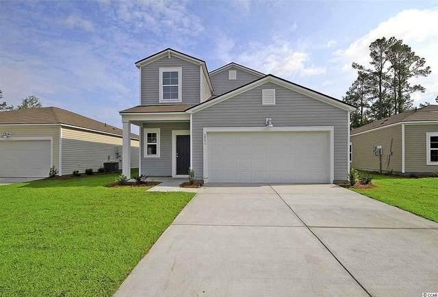 2760 Desert Rose St., Little River, SC 29566 (MLS #2100389) :: Armand R Roux | Real Estate Buy The Coast LLC