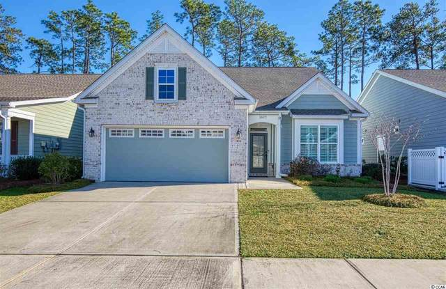 1807 Suncrest Dr., Myrtle Beach, SC 29577 (MLS #2100397) :: Welcome Home Realty