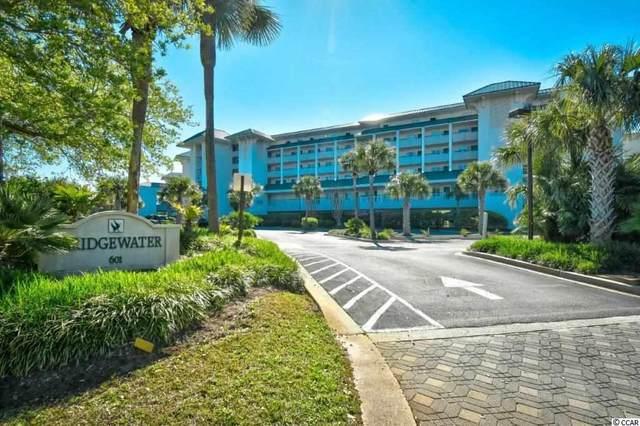 601 Retreat Beach Circle #310, Pawleys Island, SC 29585 (MLS #2100417) :: Jerry Pinkas Real Estate Experts, Inc