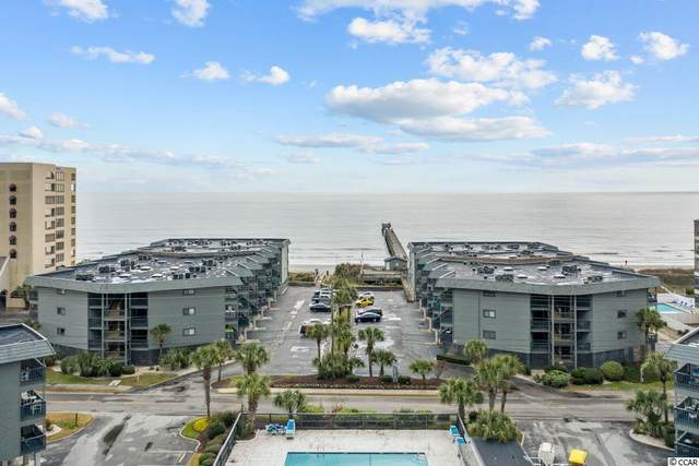6000 N Ocean Blvd. #333, North Myrtle Beach, SC 29582 (MLS #2100429) :: The Litchfield Company