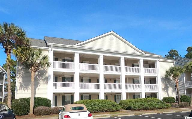4930 Windsor Green Way #302, Myrtle Beach, SC 29579 (MLS #2100439) :: James W. Smith Real Estate Co.
