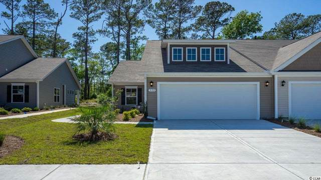 1786 Berkley Village Loop, Myrtle Beach, SC 29579 (MLS #2100451) :: Leonard, Call at Kingston