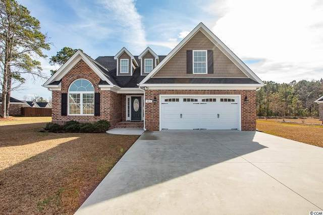 311 Farmtrac Dr., Galivants Ferry, SC 29544 (MLS #2100452) :: Jerry Pinkas Real Estate Experts, Inc