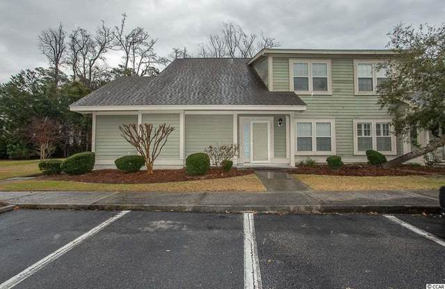 1545 Spinnaker Dr. 1A, North Myrtle Beach, SC 29582 (MLS #2100459) :: Right Find Homes