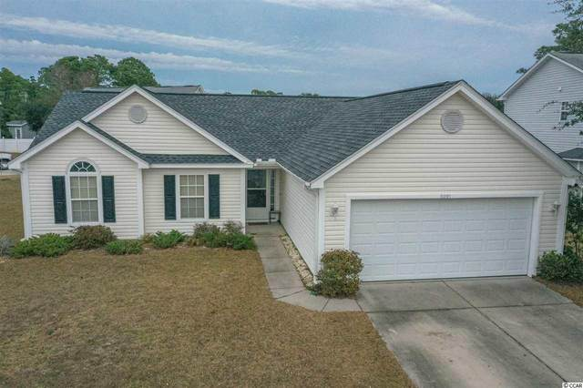 6091 Quinn Rd., Myrtle Beach, SC 29579 (MLS #2100469) :: Right Find Homes